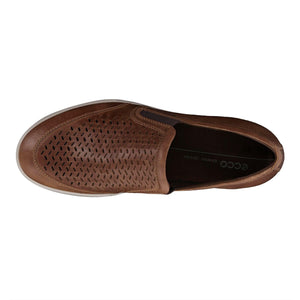 Ecco Collin 2.0 Slip On - Cashmere