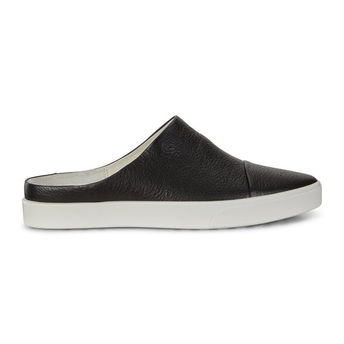 Ecco Gillian Slide - Black