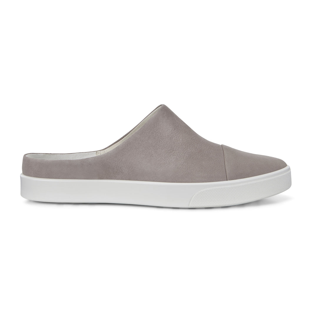 Ecco Gillian Slide - Warm Grey