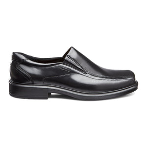 Ecco Helsinki Slip On Black