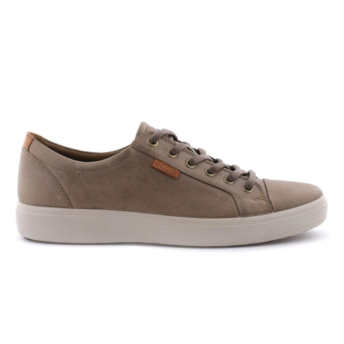 Ecco Soft 7 Sneaker - Navajo Brown