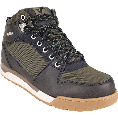 Forsake Clyde II Hiking Boot - Black / Cypress