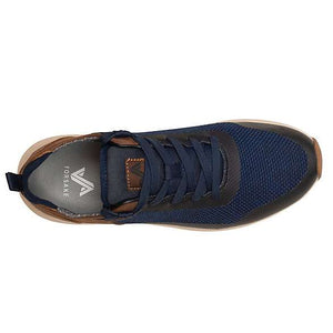 Forsake Maddox Hiking Shoe - Brown / Navy Top
