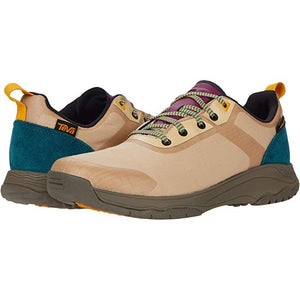 Teva Gateway Low Hiking Shoe - Sesame Retro