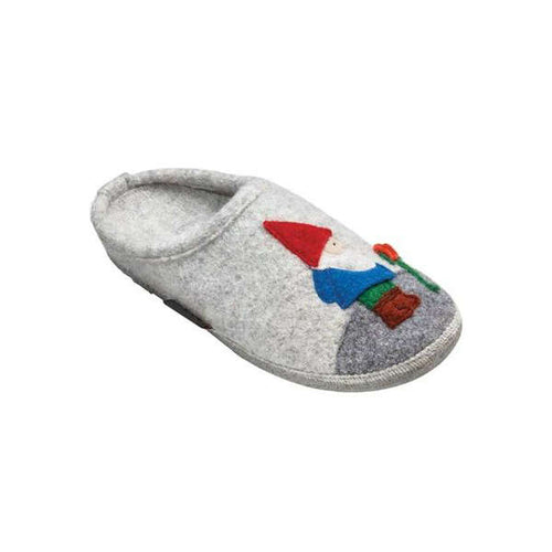 Giesswein Lampy Slipper - Pebble