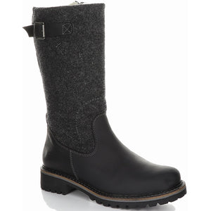 Bos & Co Hammond Boot - Black
