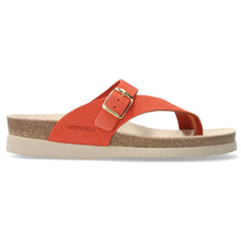 Mephisto Helen Mix Sandal - Coral Perf