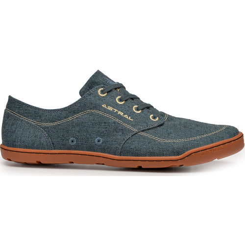 Astral Hemp Loyak - Denim Navy