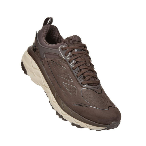Hoka One One Challenger Low GTX Hiking Shoe - Demitasse