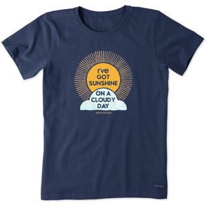 Life is Good - I've Got Sunshine T-Shirt