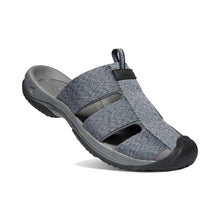 Keen Belize Sandal - Navy / Steel Grey tipped
