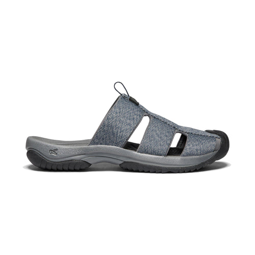 Keen Belize Sandal - Navy / Steel Grey