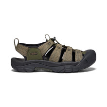 Keen Newport H2 Sandal - Forest Night / Black