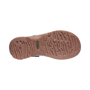 Keen Rose Sandal Leather - Forest Night Sole