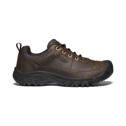 Keen Targhee III Oxford - Dark Earth / Mulch