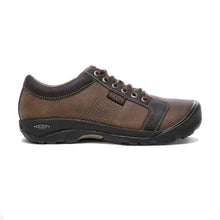 Keen Austin Lace-Up - Chocolate