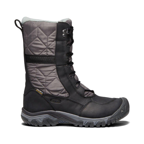Keen Hoodoo III Tall Boot - Black / Magnet