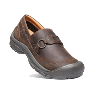 Keen Kaci II Slip-On - Dark Earth / Canteen 2