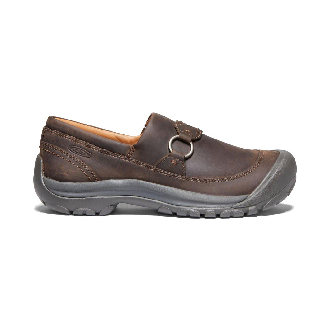 Keen Kaci II Slip-On - Dark Earth / Canteen