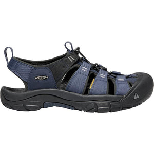 Keen Newport Hydro Sandal - Dress Blue / Steel Grey