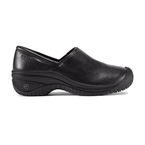 Keep PTC Slip-On II Work Shoe - Black