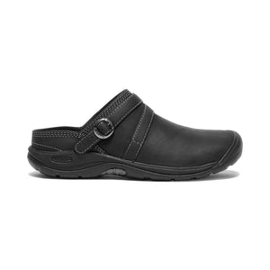 Keen Presidio 2 Mule - Black / Steel Grey