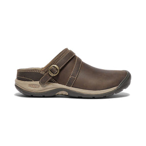 Keen Presidio 2 Mule - Dark Earth