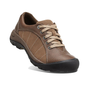 Keen Presidio Lace-Up - Cascade/Shitake