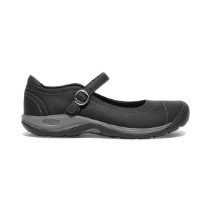 Keen Presidio II Mary Jane - Black / Steel Grey