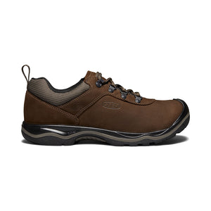 Keen Rialto Lace - Dark Earth