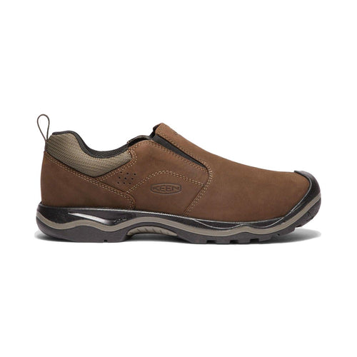 Keen Rialto Slip On - Dark Earth