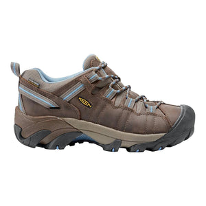 Keen Targhee II Hiking Shoe - Dark Earth / Allure