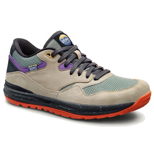Lems Trailhead V2 Hiking Shoe - Mercury Sunset