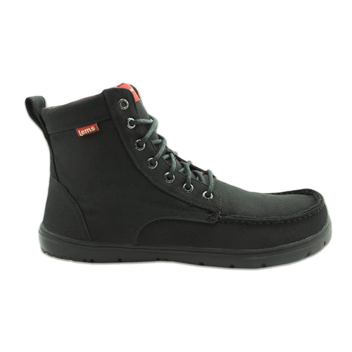 Lems Boulder Boot - Black