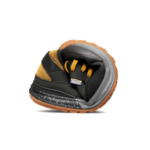Lems Mesa Minimal Shoe - Carbon Roll View