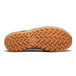 Lems Mesa Minimal Shoe - Carbon Sole View