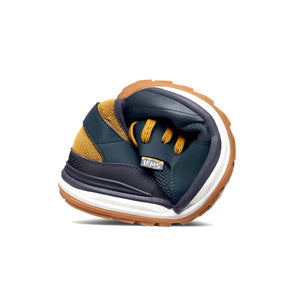 Lems Mesa Minimal Shoe - Coastal Roll View