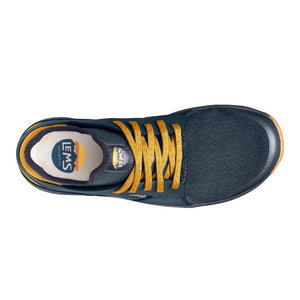 Lems Mesa Minimal Shoe - Coastal Top View