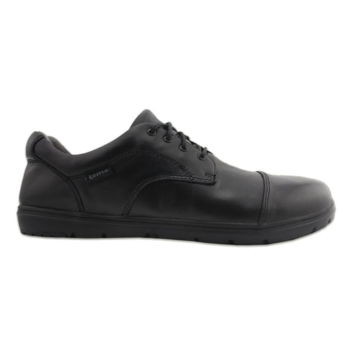 Lems Nine2Five Dress Shoe - Black