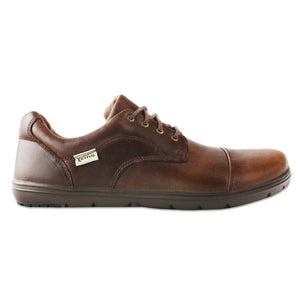 Lems Nine2Five Dress Shoe - Mocha