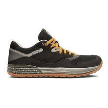 Lems Trailhead V2 Hiking Shoe - Onyx side