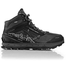 Altra Lone Peak Mid Waterproof Profile