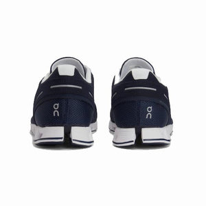 ON Running Cloud Sneaker - Navy / White