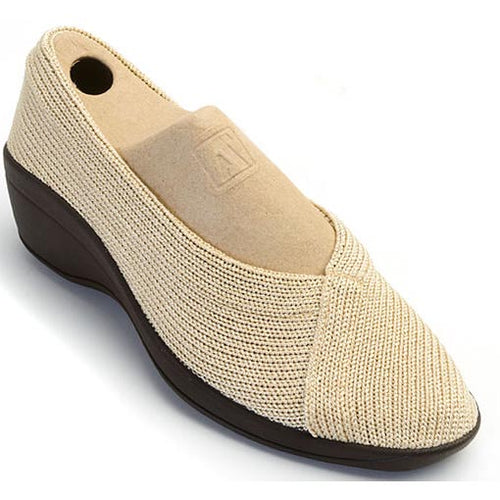 Arcopedico Mailu Slip On - Beige