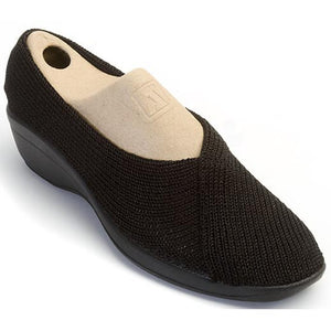 Arcopedico Mailu Slip On - Black