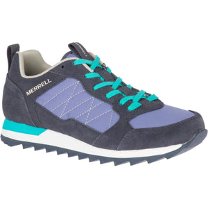 Merrell Alpine Sneaker - Velvet Morning / Ebony