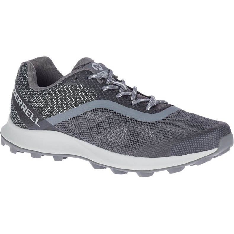 Merrell MTL Skyfire Trail Running Shoe - Rock