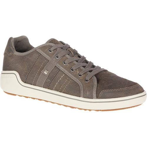 Merrell Primer Leather Sneaker - Boulder