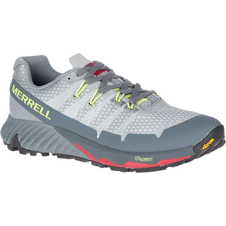 Merrell Agility Peak Flex Trail Runner - High Rise