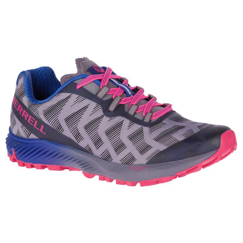 Merrell Agility Synthesis Flex - Shark
